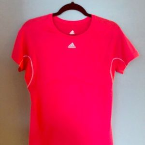 Dry fit athletic top